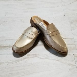 Sperry Top Siders Mules